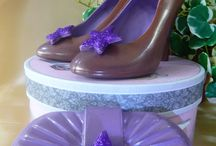 Csoki cipők