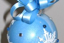 Blue Christmas / How to add Leeward blue to your holidays! / by Leeward CC