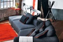 Furniture :sofa