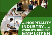 Hospitality Industry is the world's biggest employer