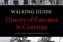 Discover Calabria: Walking Guides / One of the best ways to explore a city is to walk around. These guides will help lead the way to discovering something new.