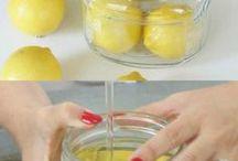 Huishoudelijke tips keuken
