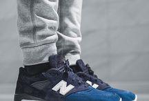 New Balance Men's Running Shoes