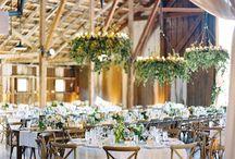 {Barn Weddings}