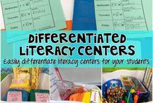Literacy Centres