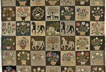 Family Quilts / Family Quilts