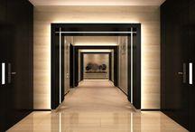 Rich Corridor