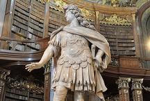Esculturas / Estatuas