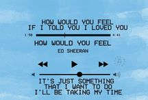 ed sheeran song