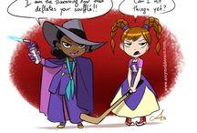 Карманные Принцессы