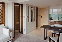 1-bedroom Studio apartment