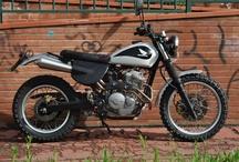 moto 650 SLR