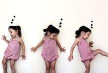 >> kids / by Priscila Peress