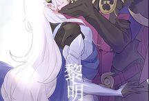 ♡ Fire Emblem Love ♡
