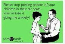 Car seat safety