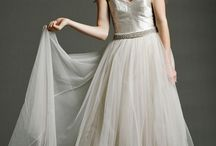 Wedding Dresses (Bride & Bridesmaids)