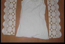 ruha átalakítása