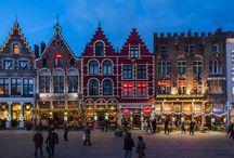 Ciudades europeas donde se toman la Navidad muy en serio
