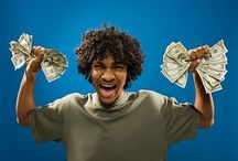 Use your chance to gain financial independence!