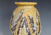 Vase and Object