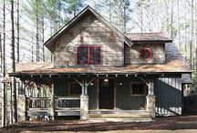 Small homes & cabins