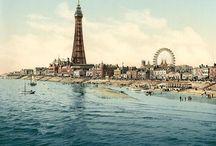 Blackpool History