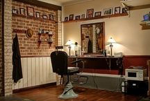 Home - Barber Station / by Tracie O'Brien