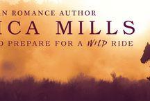Jessica Mills (Western Romance)