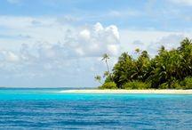 FAKARAVA, a divers' paradise
