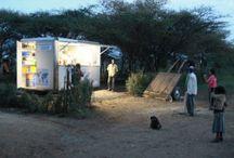 Solar Kiosks