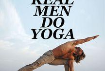 strani yogi
