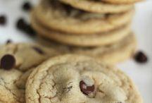 EAT // Sweets + Treats