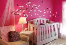 Baby: Decor, DIY, & Organization / by Joy Koritz