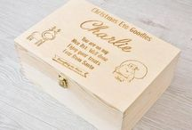 Personalise Your Christmas / Our festive range of personalised Christmas items