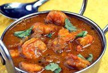 Food - Indian Sea Food
