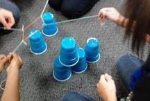 team work games