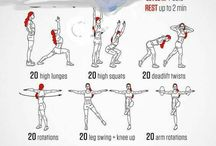 shadowhunters workout