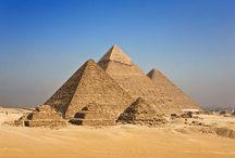 ARTE EGIZIA / La civiltà egizia, la cui lunga storia, la società altamente organizzata e la vivace tradizione artistica rimangono ancora oggi oggetto di assoluta ammirazione.