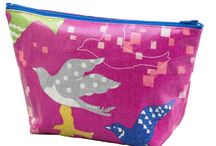 Bags, pouches and sew on