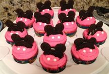 Minnie Mouse Party / by Britni Jones Call