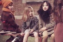  mode enfantine  / by Lily Lufuluabo