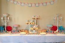 Fabulous Freddies Events / Decor, Dessert, Food, and More!