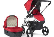 Baby stuff - Strollers, Carrier, Car Seat, Chairs & Joggers (etc.) / by Carina