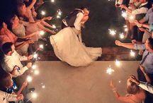 Wedding: Under the Stars