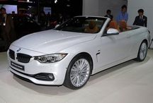 BMW Cabriolets / Inside the world of the BMW convertibles! BMW has a series of exciting and luxurious cabriolets