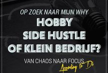 DK.COM - BLOG - GROWTH / All DUTCH Blog posts regarding following your passion in order to start living the life you want