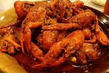Crayfish dishes worth trying!