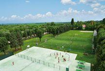 Attività Sportive / Ecco tutte le attività sportive che si possono praticare al Camping Village Portofelice!