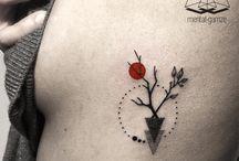 priscila tatoo