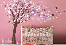 New Baby Room ideas / by Erin Cruz